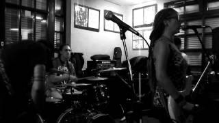 Video Rosa Parks (8/11/2014, Praha - Café Na půl cesty)