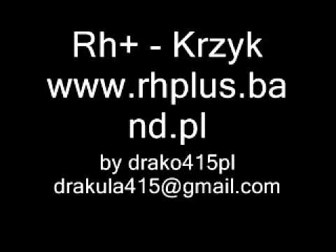 Rh plus - Krzyk lyrics