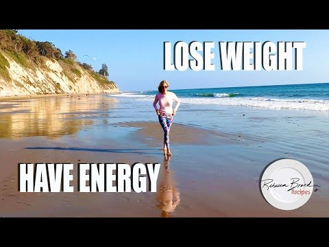 Lose Weight Fast with Full Energy | Weight Loss Before and After