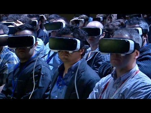 Βαρκελώνη: η εικονική πραγματικότητα «εισβάλει» στη ζωή μας! – economy