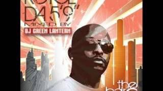 Royce Da 5'9 - Let The Beat Build