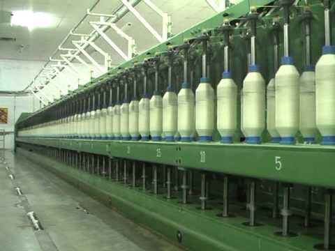 Sriyadithatextile - Modern Spinning Mills in India