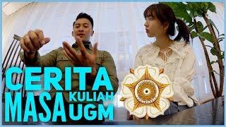 Download Lagu CARA MASUK UNIVERSITAS TERBAIK DI INDONESIA Feat. Alumnus UGM GANTENG! Mp3