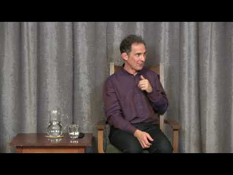 Rupert Spira Video: Integration After the Recognition of Our True Nature