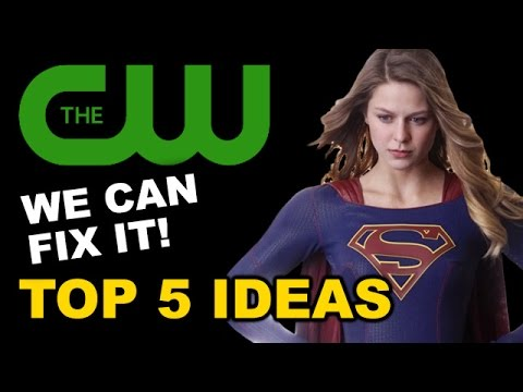 Download Supergirl Season 2 The CW - Beyond The Trailer HD Mp4 3GP Video and MP3