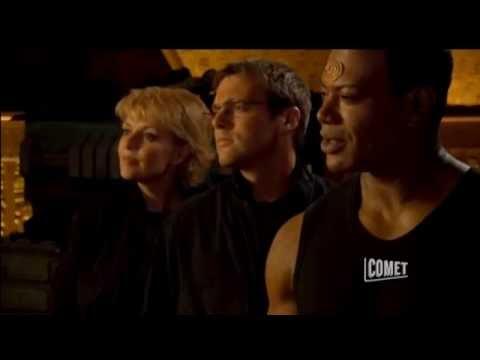 Stargate SG1- Unclaimed Bounty (Season 10 Ep.15)