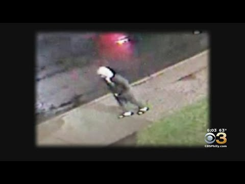 Police Release Surveillance Video Of Suspect Wanted For Raping 2 Teens In Oxford Circle