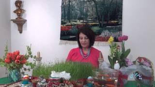 Norouz - Najie Karim