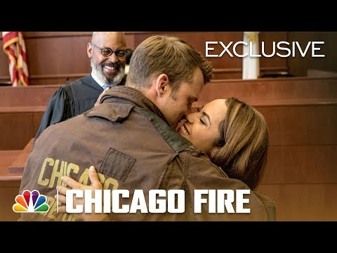 Chicago Fire - The 10 Biggest Moments of Chicago Fire Season 5 (Digital Exclusive)