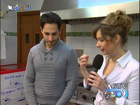 Cucina tu 37 puntata ristorante La Collina