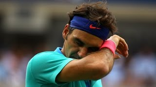 Tennis Highlights, Video - [HD]Roger Federer Vs Marin Cilic Highlights US OPEN 2014 [HD]