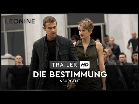 DIE BESTIMMUNG - INSURGENT   Trailer   Offiziell   Deutsch   HD
