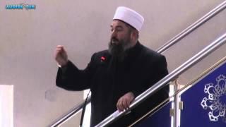 Çka duhet ti edukojmë fëmijët - Hoxhë Ferid Selimi - Hutbe