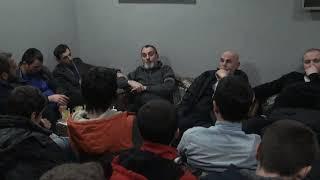 Kush janë Tabijinët - Hoxhë Enver Azizi