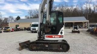 10. For Sale: Used Bobcat 435