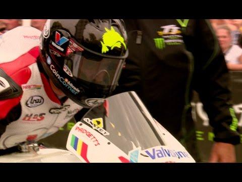 Isle of Man TT 2016 - Epic Road Racing - Trailer