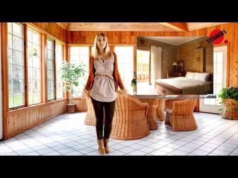 Casas decoracion rustica videos videos relacionados for Decoracion estilo rustico