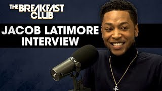 Video Jacob Latimore Talks 'The Chi', Ruined Auditions, Family Ties To Music + More MP3, 3GP, MP4, WEBM, AVI, FLV Agustus 2018