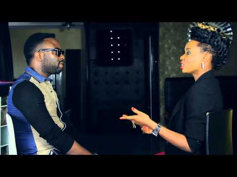 0 VIDEO: Yemi Alade on SoundCity TV's One On One with VJ AdamsYemi Alade VJ Adams