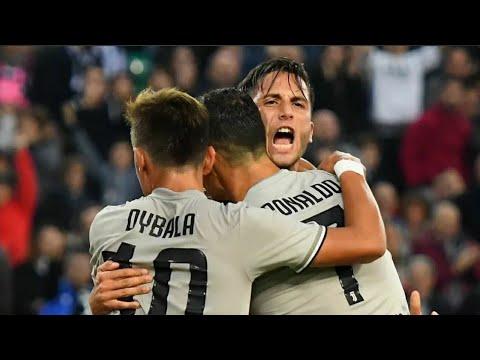UDINESE vs JUVENTUS 0-2 | HIGHLIGHT ALL GOAL | SERI A ITALIA 2018/2019