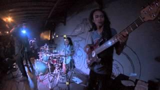 MARAPU - ERI RAMBU - Live at DEUS Bali - Nov 2015