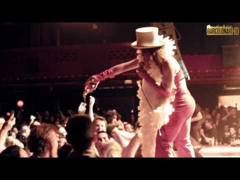 Anti-Karaoke. Seis años liándola en Barcelona