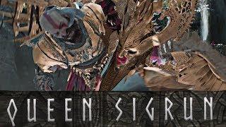Video The Story of Sigrun, Queen of the Valkyries // Secret Boss Battle MP3, 3GP, MP4, WEBM, AVI, FLV September 2019