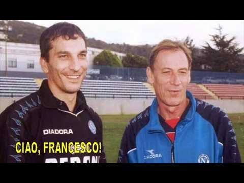 Omaggio a Franco Mancini видео