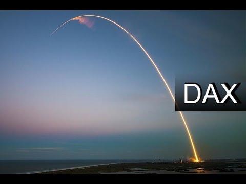 Dax Analyse 16.04.2018 видео