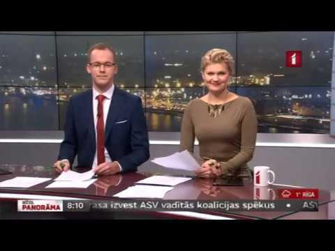 Veselības ministres Ilzes Viņķeles saruna LTV Rīta Panorāma par jauno ārstniecības personu darba samaksas modeli
