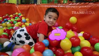 Download Video JANJI SUCI - Rafathar Makin Hari Makin Aktif! (15/10/17) Part 1 MP3 3GP MP4