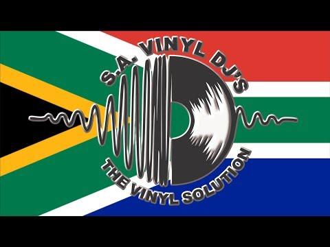 SA Vinyl DJ's Episode 8   DJ Fast Eddie