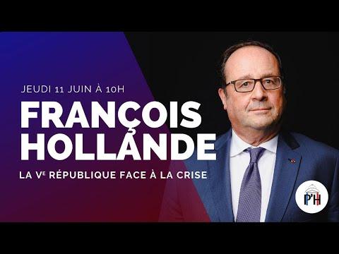 François Hollande x Parlement'Hoche