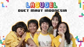 Video LAGUGEL Duet Maut Indonesia - Cast Keluarga Cemara MP3, 3GP, MP4, WEBM, AVI, FLV Juni 2019