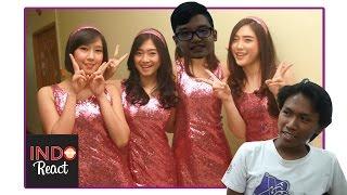 Nonton : JKT48 - Halloween Night ( Dangdut Version )
