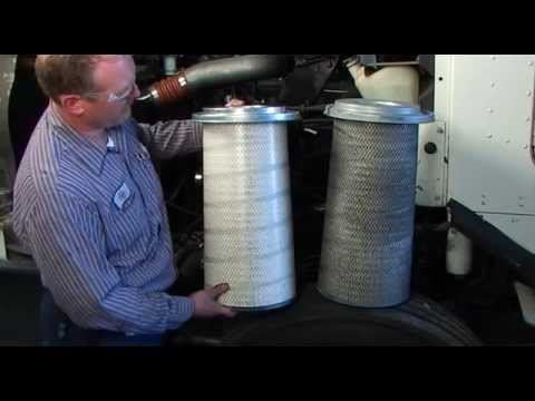 Donaldson Air Filter Do's & Don'ts
