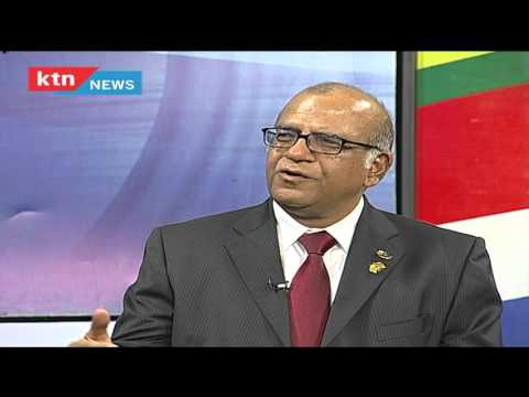 Business Today 29th April 2016 Chase Bank reopens