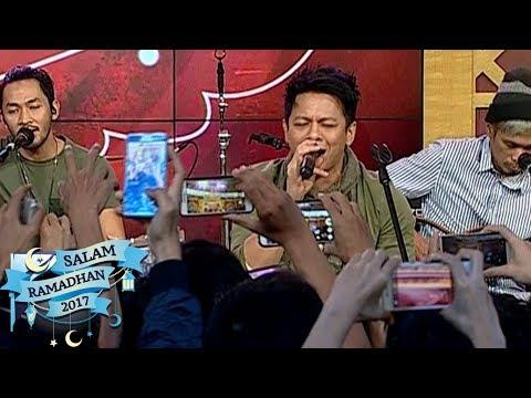 """Download Video Noah """"Satu Hati"""" - Salam Ramadhan (17/6)"""