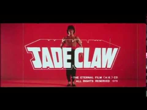Jade Claw Aka Crystal Fist (1979) - Billy Chong CUSTOM 35mm & VHS SD