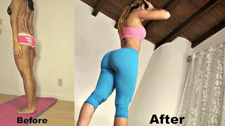 Butt Lift Workout Plan for Women - YouTube