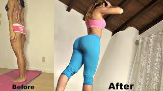 Butt Lift Workout Plan for Women - YouTube