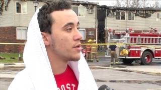 Kenton (OH) United States  City pictures : Kenton, OH Apartment Fire