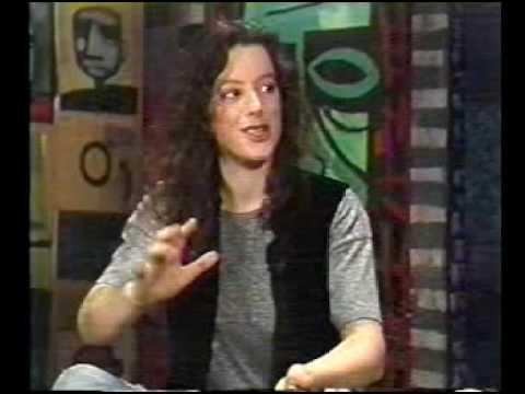 Sarah McLachlan - interview #1 (1994)