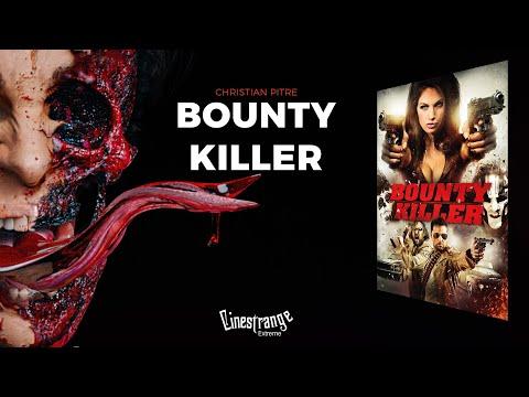 MEDIABOOK BOUNTY KILLER 👩🦱 TRAILER 👓 (GERMAN/DEUTSCH HD) - CINESTRANGE EXTREME