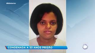 Condenada a 33 anos mulher que envenenou bombons em Jaú