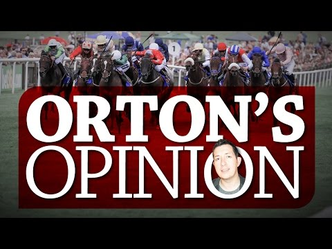 Orton's Opinion: Cheltenham Tuesday