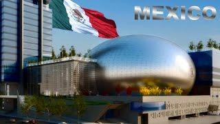 Monterrey Mexico  city pictures gallery : Nuevo Centro de Espectáculos en Monterrey, Mexico: Auditorio Pabellón M