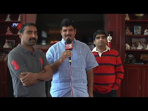 US Fund Raising Event | Collected $25,000 For Rebuilding Vizag : TV5 News