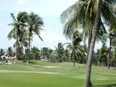 Panya Indra Golf Club - Video