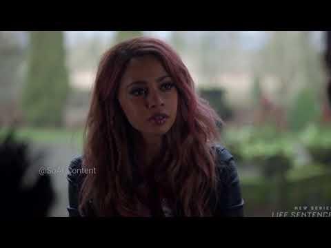 Riverdale 2×16 Cheryl gets sent away